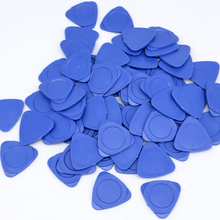 200/500/1000pcs/lots Plastic Guitar Pick Pry Opening Tool for Mobile Phone Tablets Disaeemble Repair Tools(China)