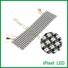 New P10 led strip pixel display screen,led strip light