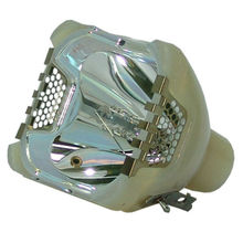 Compatible Bare Bulb 03-000754-01P for CHRISTIE LX25 Projector Lamp Bulb without housing(China)