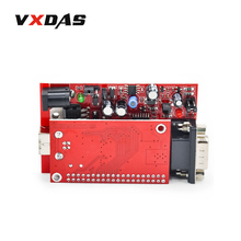 UPA USB Programmer For Main Unit UPA-USB Programmer V1.3 UPA USB Programmer For 2013 Version ECU Chip Tunning Automotive Scanner