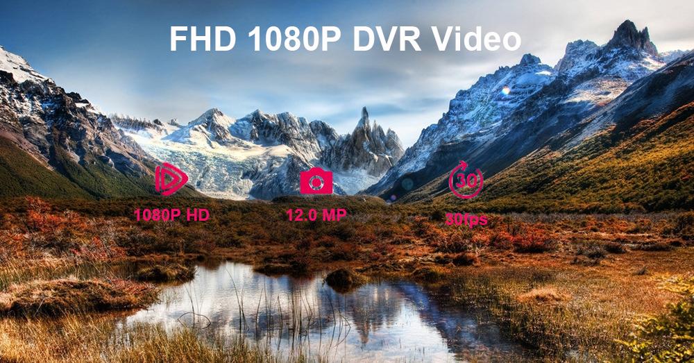 KD009-FHD1080P