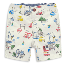 New 2017 Brand Quality 100% Cotton Summer Shorts for boy Kids Clothing children's shorts Casual Pants Beach Shorts Boys