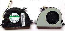 New CPU Cooling fan for ASUS X453 X453M X403M X553 X553M X553MA F553M D553M laptop CPU Fan KSB0505HB A02 MF60070V1-C320-S9A