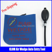 Professional Diagnostic Tool KLOM Small size Pump Wedge Air Wedge auto entry tools LOCKSMITH TOOLS(China)