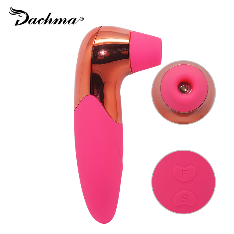 Sex Oral 12 Frequency Adult Nipple Sucker Clit Vibrator for Female Tongue G-spot Massager Clitoris Sucking Breast Pump Sex Toy 9