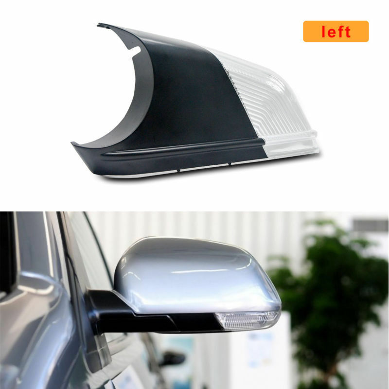 Polo Mk4 2005-2010 Wing Mirror Glass O//S Drivers Side Right