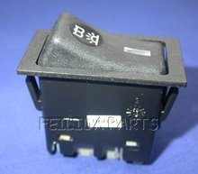LIGHT SWITCH FOR MAN TRUCK TGA \ F90 / F2000 / LIONS COACH(China)