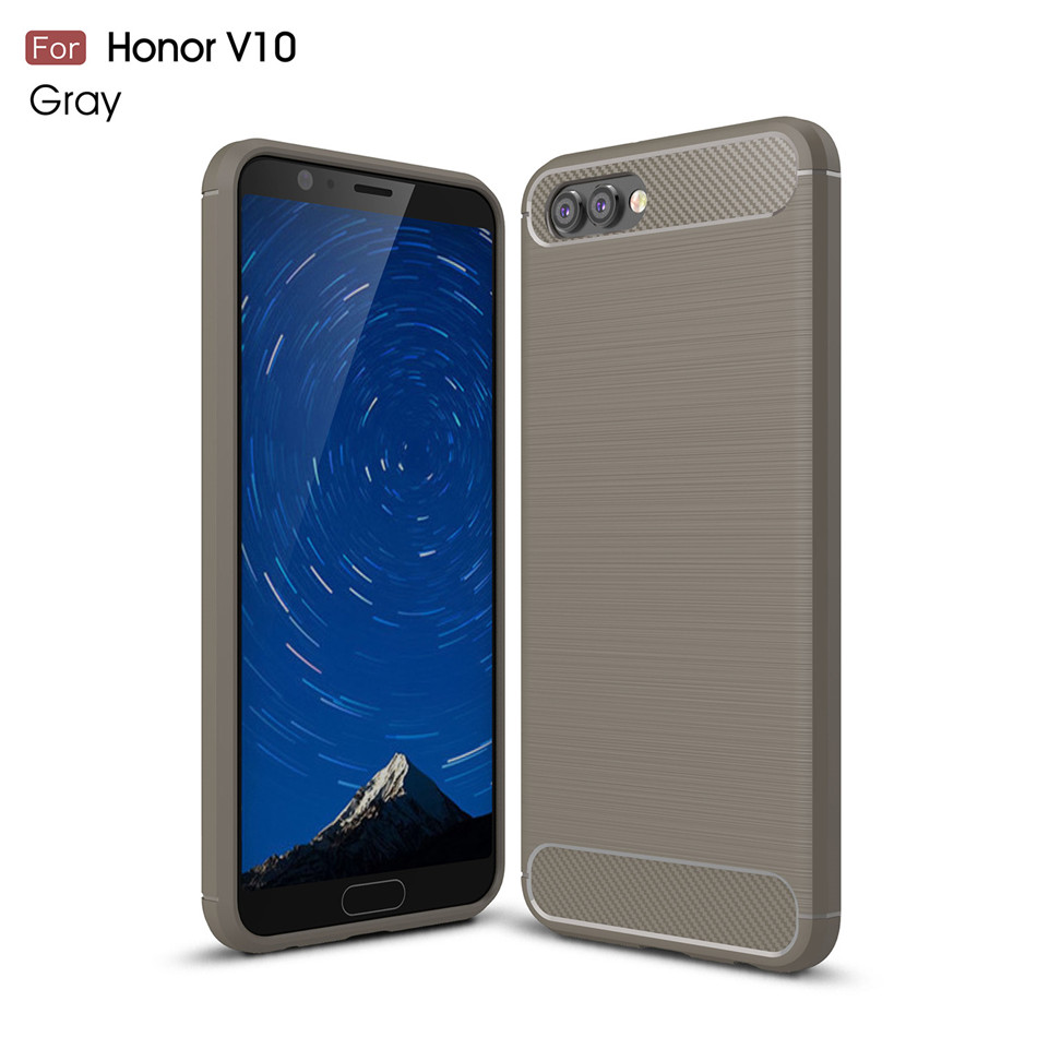 Motjerna  Phone Case For Huawei Honor V10 V9 7A 7X 6X 6A V8 9 Soft Smartphone Protective Shell For Huawei Honor 8 Lite 8 5C 5X