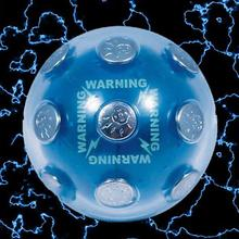 Electric Shock Shocking Glowing Ball Game X'mas Party Entertainment Toy Gift New Hot!(China)
