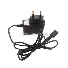 EU Home Wall Charger AC Power Supply Adapter for Nintendo DSL NDS Lite NDSL(China)