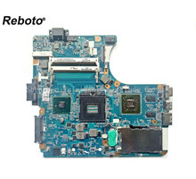 Reboto For SONY VPCEB series M961 MBX-224 Laptop Motherboard HD 5650 1GB DDR3 IP-0106200-8011 100% tested(China)
