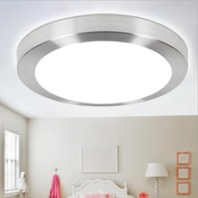 LED aluminum ceilinglights Home & Commercial Ceiling Lamps(China)