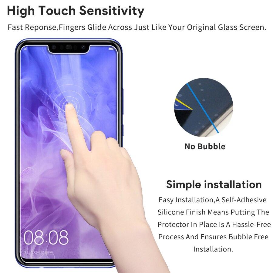 UVR-2Pcs-lot-2-5D-Premium-Tempered-Glass-for-Huawei-Nova-3i-3-Honor-Play-8X (2)