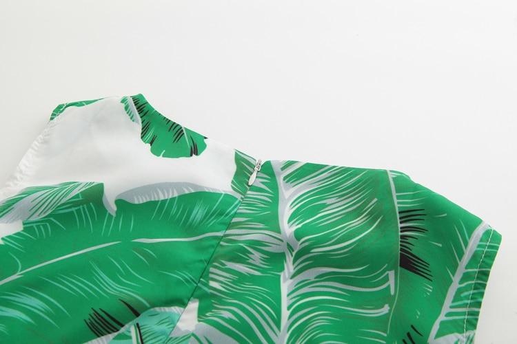 Plus Size - Vintage Elegant Sleeveless Dress (Us 8-16W)