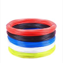 Road Bike/MTB bicycles brake cable line/gear shift bike brake cable sets black/white/green/blue/yellow/orange/red color
