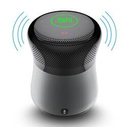 Mifa A3 Bluetooth динамик s сенсорное управление беспроводной портативный динамик HiFi 3D стерео Поддержка TF карта AUX гарнитура громкой связи с микроф...