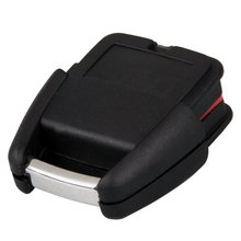 AUTO 3 Button Case/ Shell for Vauxhall Opel Astra remote keys(China)