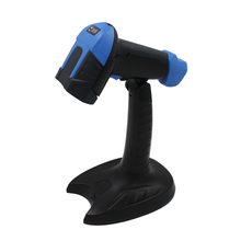 2D/QR Hands-Free Image Barcode Scanner YK-980B with PS/2 suitable for retail POS factories health care Free shipping USB
