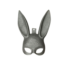 Rabbit Mask Masquerade Bunny Masks Costume Cosplay Accessory for Easter Halloween Party Supplier(China)