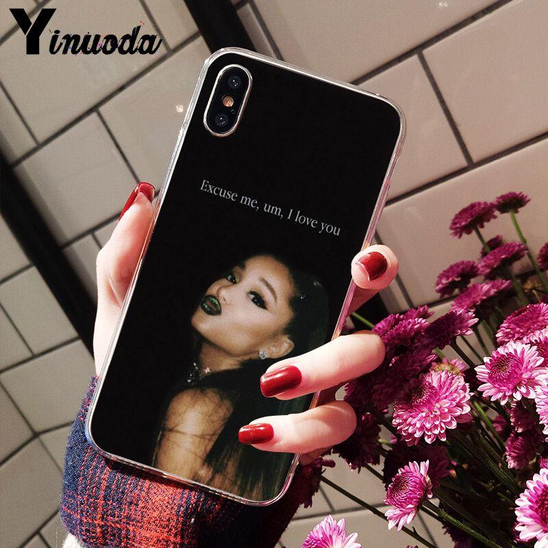 Ariana Grande AG Rainbow