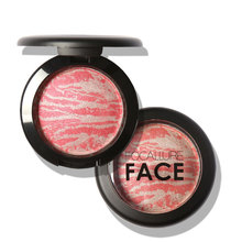 Brand Pro Makeup Cosmetic Blush Shimmer Blush Palette Backed Blush Rouge Palette Face Bronzer Highlighter Glow Balls
