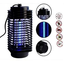 Hot Sale Electric Photocatalyst Mosquito Pest Moth Wasp Killer Home Hotel Restaurant School Lamp LED Flying Bug Traps Light
