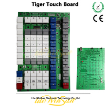 Litewinsune 1PC Free Ship New Main Board for Tiger Touch Console Control Panel(China)