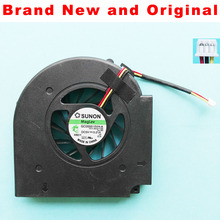 New and Original CPU fan for Lenovo W700 W701 W710  laptop cpu cooling fan cooler GC055515VH-A  13.V1.B4237.F.GN