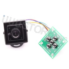 2016 New,FPV 700TVL HD Mini Camera 1/3 SONY CCD EFFIO-E with OSD Menu For rc Helicopter Multicopter Car FPV NTSC/PAL System(China)