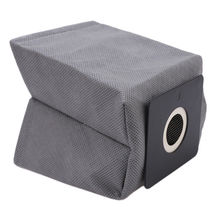 2Pcs New Practical Storage Bag For Vacuum Cleaner Bag Hepa Non Woven Dust Bags Filter Clean Accessories 11x10cm  SR079