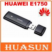 Buy Unlocked Huawei E1750 WCDMA 3G Wireless Network Card USB Modem Adapter PC Tablet SIM Card HSDPA EDGE GPRS Android System for $90.55 in AliExpress store