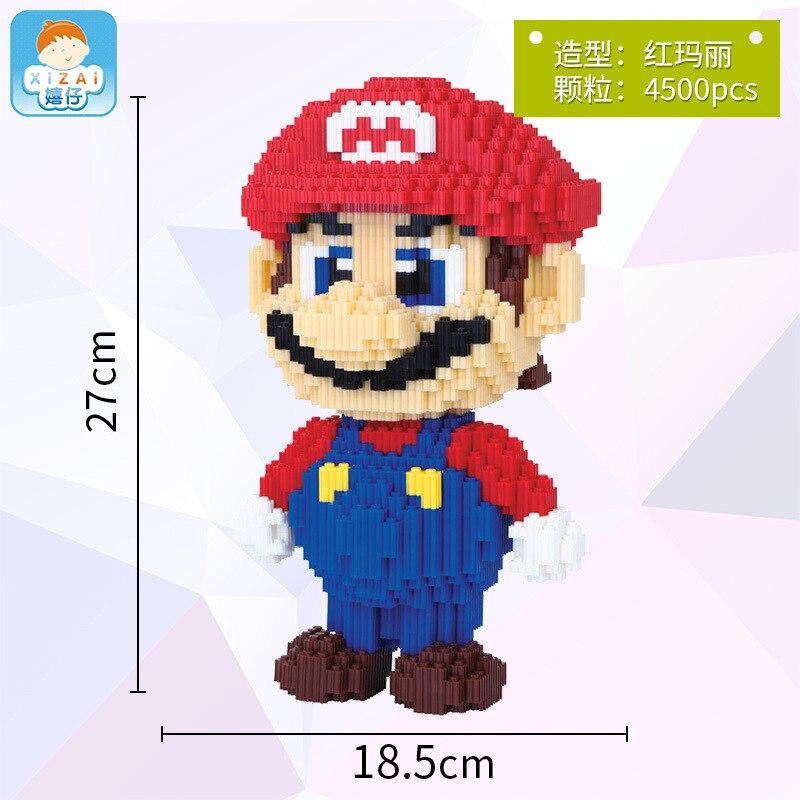 xizai Mario 8001-1
