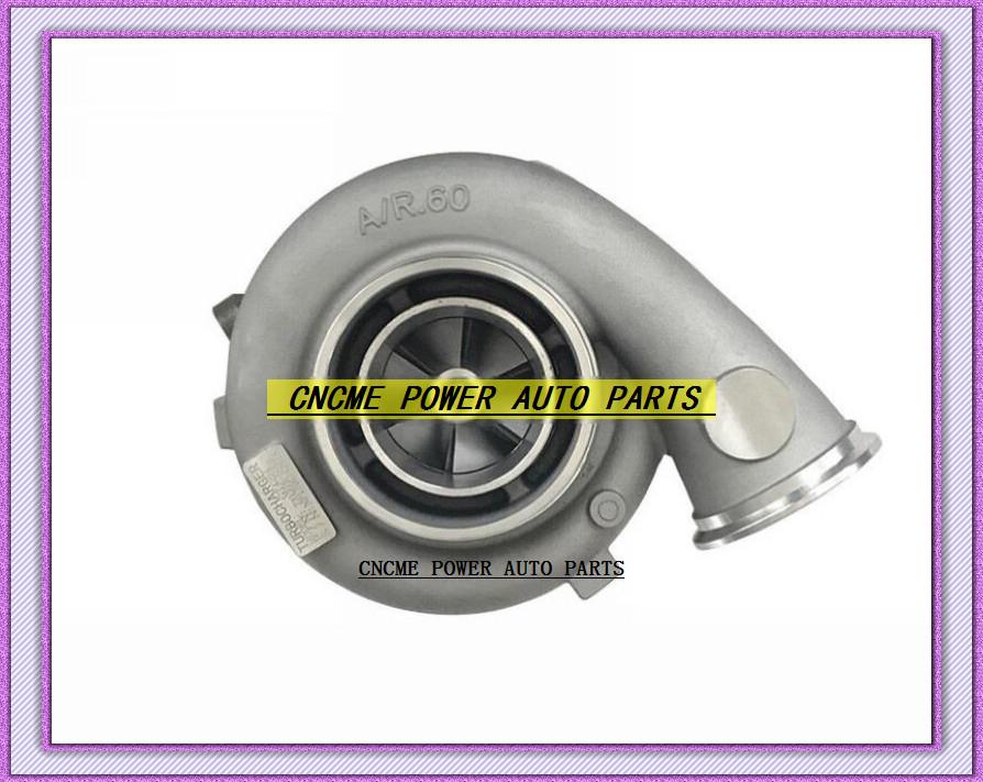 GT42 GT4292 Oil Cooled Turbo compressor AR .60 turbine 1.05 AR 1000HP T4 6 Bolt Turbine Turbocharger (3)