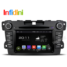 For mazda cx 7 mazda cx7 2din car dvd gps android 5.1 quad core RK3188 with WIFI 3G GPS Capacitive car stereo Car radio car pc