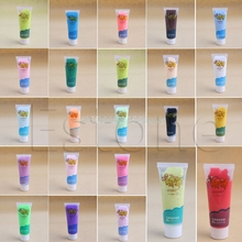 50g Whipped Cream Clay Kawaii DIY Craft Glue Cupcake Phone Case Decor Moulding #T026#(China)