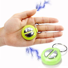 Peradix  Free Shipping Funny Electric Shocking Hand Buzzer Shock Classic Joke Party Trick Novelty Toys Gag Toy Play  Crack Prank