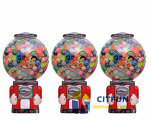 High quality coin operated slot machine for candy vending/sweetie vending, arcade machine, capsule machine CIT-GM004(China)
