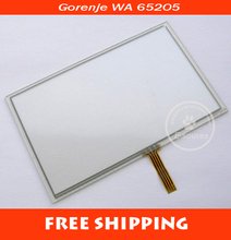 "New 5"" inch GPS Navigator Gorenje WA 65205 116*72mm touch screen panel Digitizer Glass Sensor replacement lm50tq209 FreeShipping"