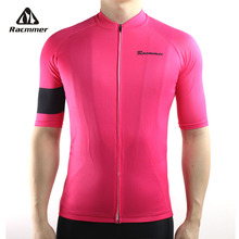 Racmmer 2017 Breathable Cycling Jersey Summer Mtb Bicycle Short Clothing Ropa Maillot Ciclismo Sportwear Bike Clothes #DX-32