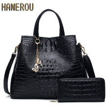Fashion PU Leather Big Shoulder Bags 2017 Brand Women Bag High Quality Ladies Handbags Tote Bag Women Coin Purses And Handbags(China)