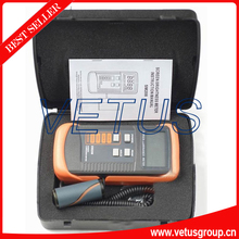 SM208 cheap portable Screen Luminance Meter
