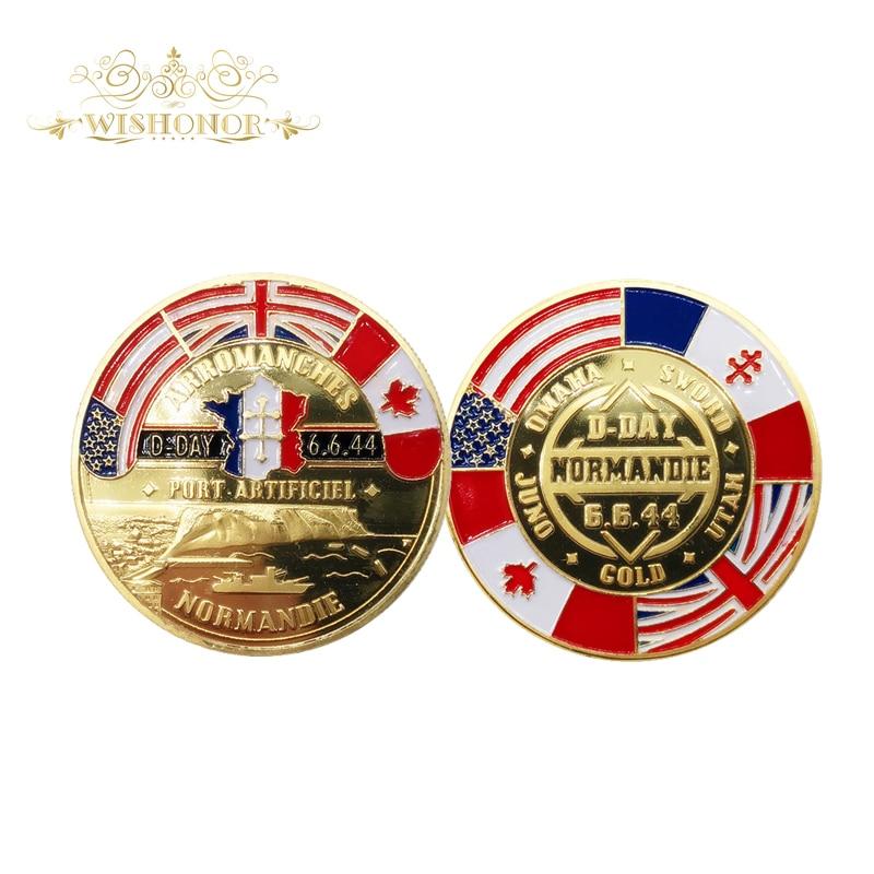Air Corps Coin Medal Commemorative Coin Souvenir American Coin Collections U.S