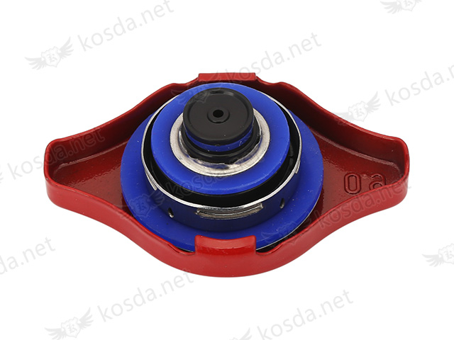 KD1626-RD Racing Radiator Cap2