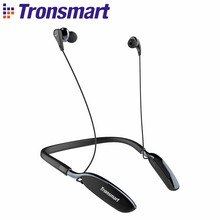 Buy Tronsmart Encore S4 Bluetooth Headphones Active Noise Cancelling Wireless Earphones Headset Incall Vibration Bluetooth Headphone for $59.90 in AliExpress store