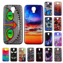 UHANS A101 Soft Silicone phone Case TPU Colorful Print Back cover Butterfly Heart Rose Flower Sunset Eyes Letters - Shenzhen E-Cheng Tech Co., Ltd Store store