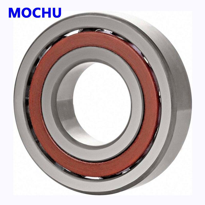1pcs MOCHU 7217 7217AC 7217AC/P6 85x150x28 Angular Contact Bearings ABEC-3 Bearing<br>