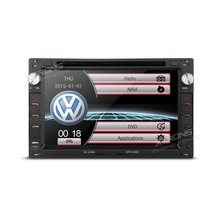 "7"" Special Car DVD for Volkswagen Bora 1998-2006 & Polo 1999-2008 & Passat 2001-2005 & Sharan 1998-2009 with VW Original UI"