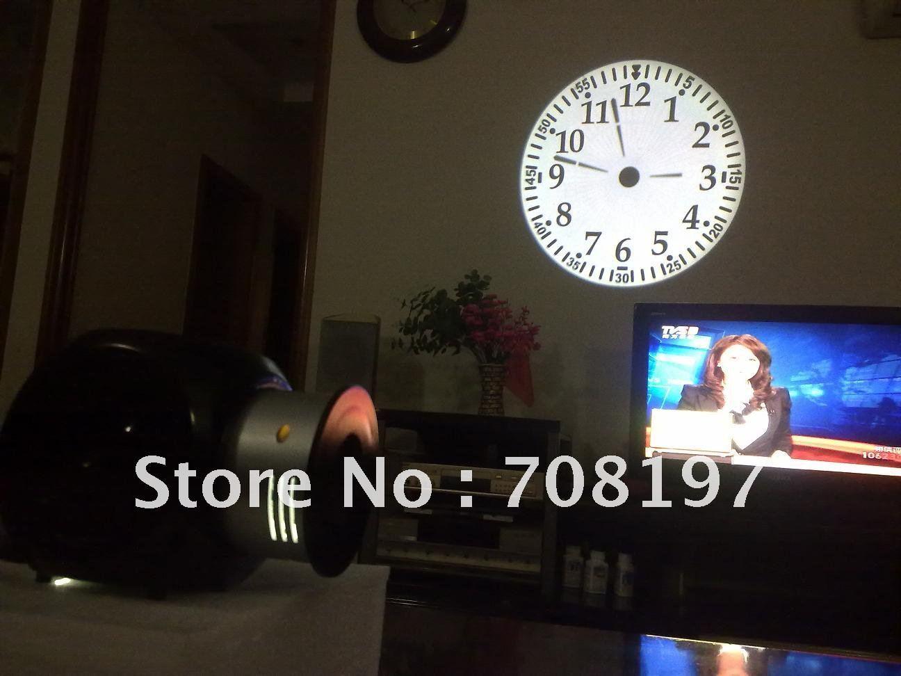 Часы проекционные часы своими руками 93