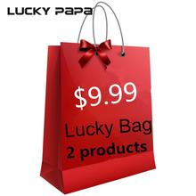 Lucky Bag,random Sent.2 products only need $9.99,you will get a big surprise and Lucky(China)