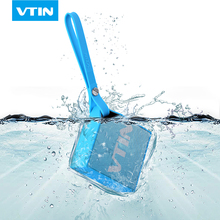 VTIN Mini Cube bluetooth Speakers Waterproof Wireless Bluetooth 4.0 Outdoor sports cube Speaker with 5W Audio Driver For phones